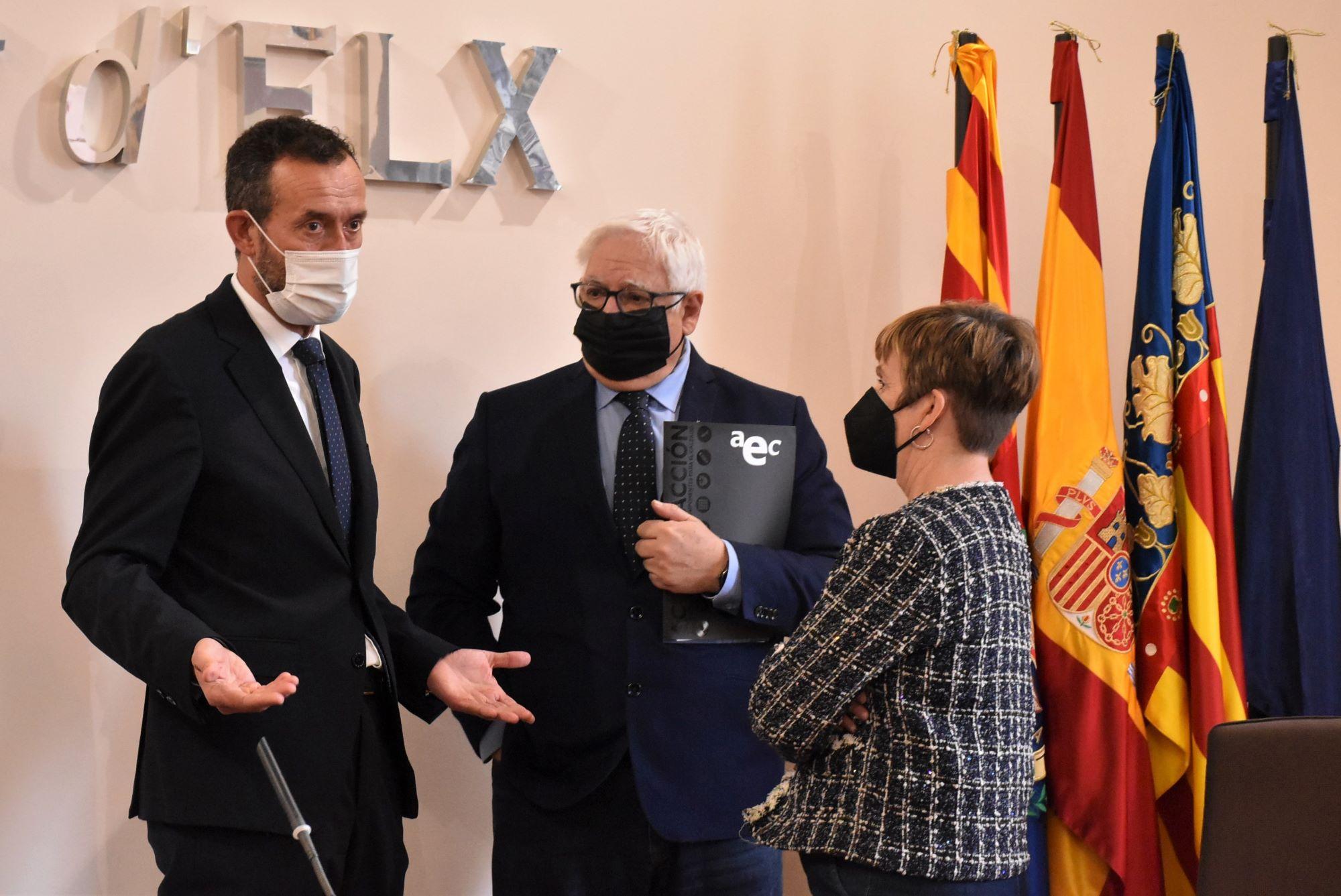 Cumbre Municipios Zapateros