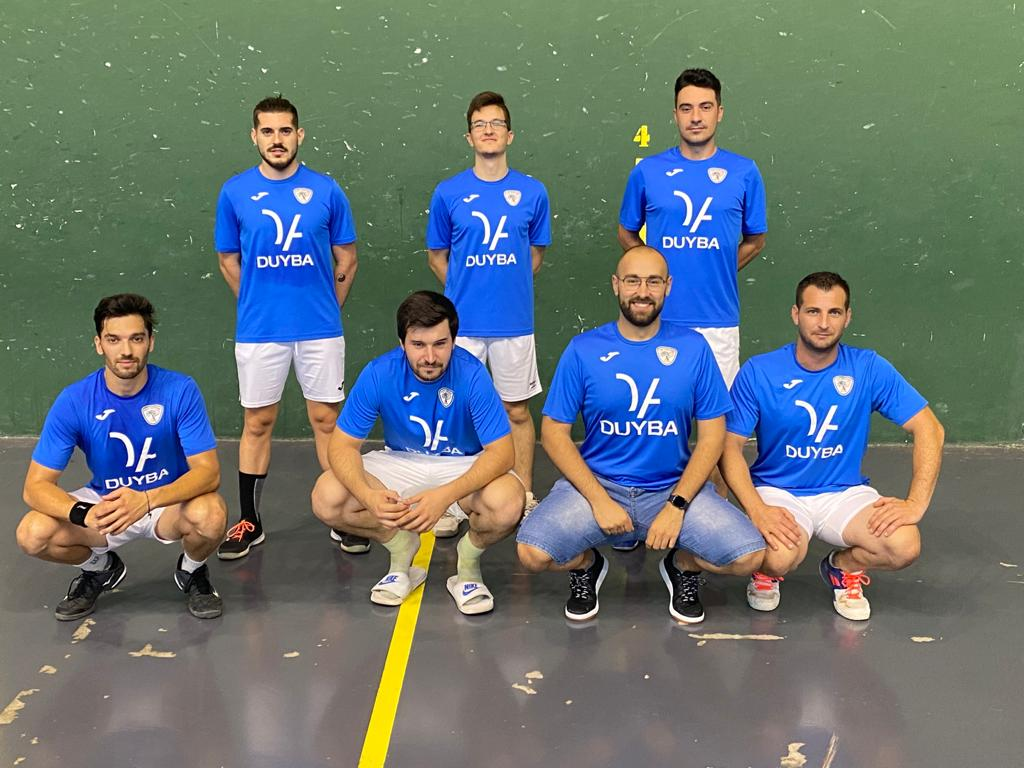 CLUB FRONTENIS ELCHE