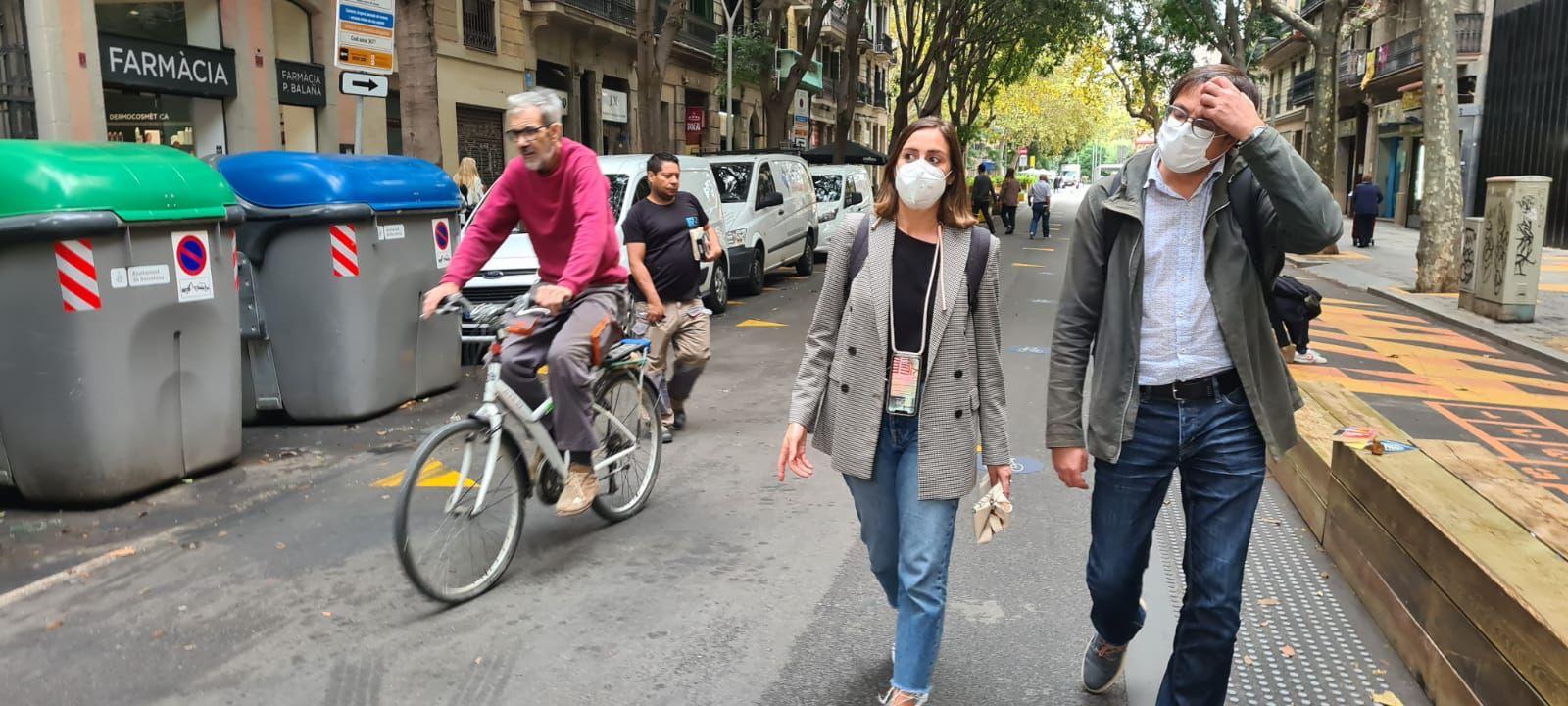 VII Congreso Internacional de la Bicicleta